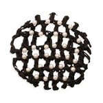 SD Design Hairnet With Pearls