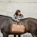 Kentucky Chestnut Weekend/Travel Bag