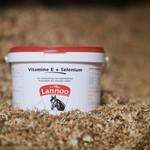Lannoo Vitamine E + Selenium 2kg