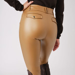 PS Of Sweden Cardi Fake Leather Breeches
