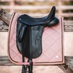 PS Of Sweden Saddle Pad Corduroy Blush