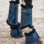 Equestrian Stockholm Leg Protection Monaco Blue