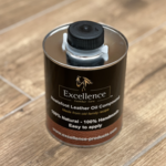 Excellence Neatsfoot Leather Oil Compound