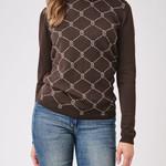 PS Of Sweden Linnea Fine Knit Sweater