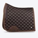 PS Of Sweden Saddle Pad Suede