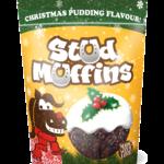 Likit Stud Muffins Christmas Pudding Flavour 15 units