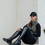 Samshield Sadie Caps By Flexfit