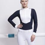 Samshield Shirt Gregoria Long Sleeve Crystal Fabric