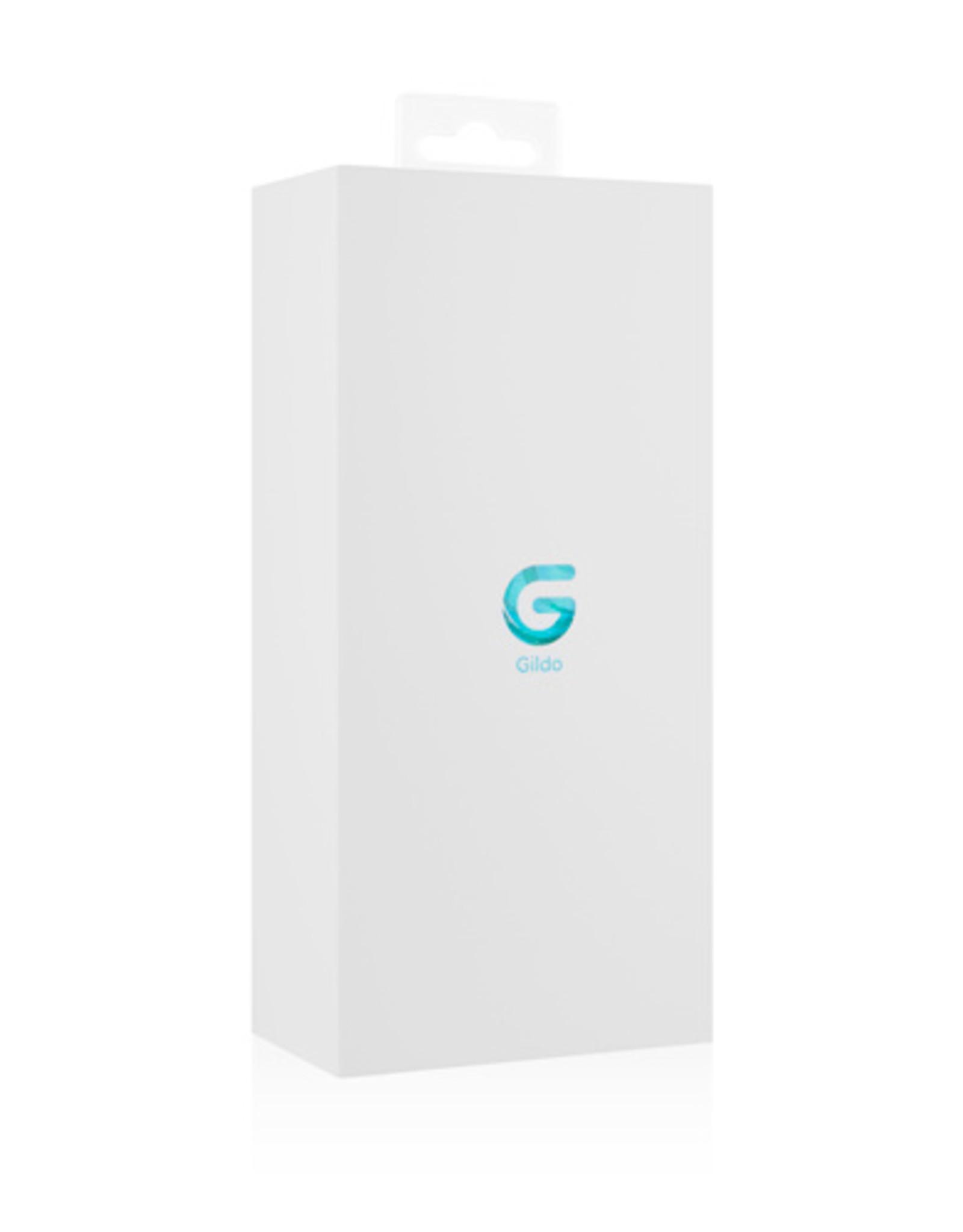 Gildo Glazen G-Spot/Prostaat Dildo No. 8
