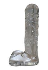 Icicles Glazen dildo Icicles No. 40