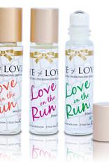 Eye Of Love Feromonen Parfum Set - Seduce, Attract & Flirt