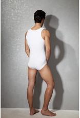 Doreanse Doreanse Body Voor Mannen - Wit
