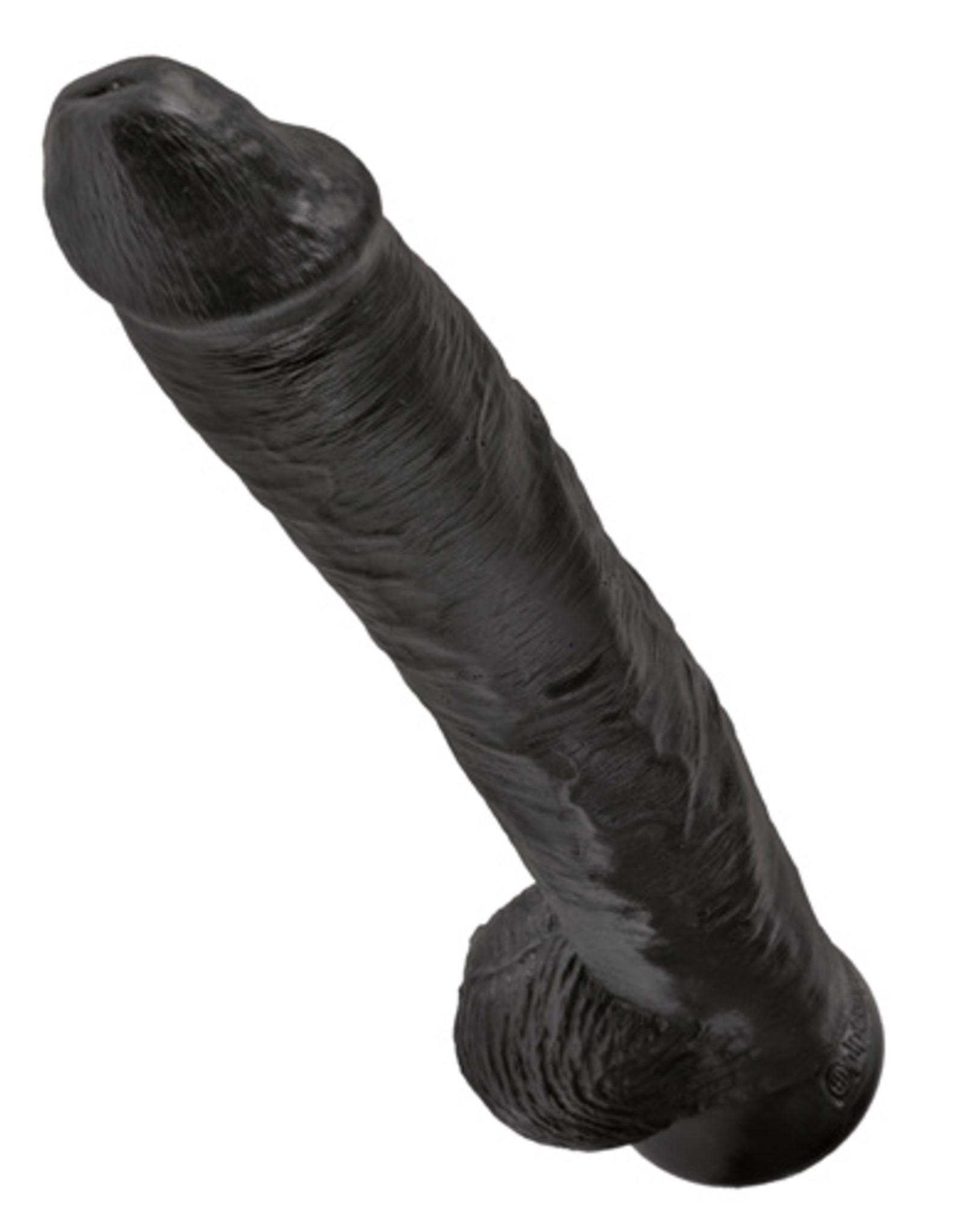 King Cock King Cock 14 XL Dildo
