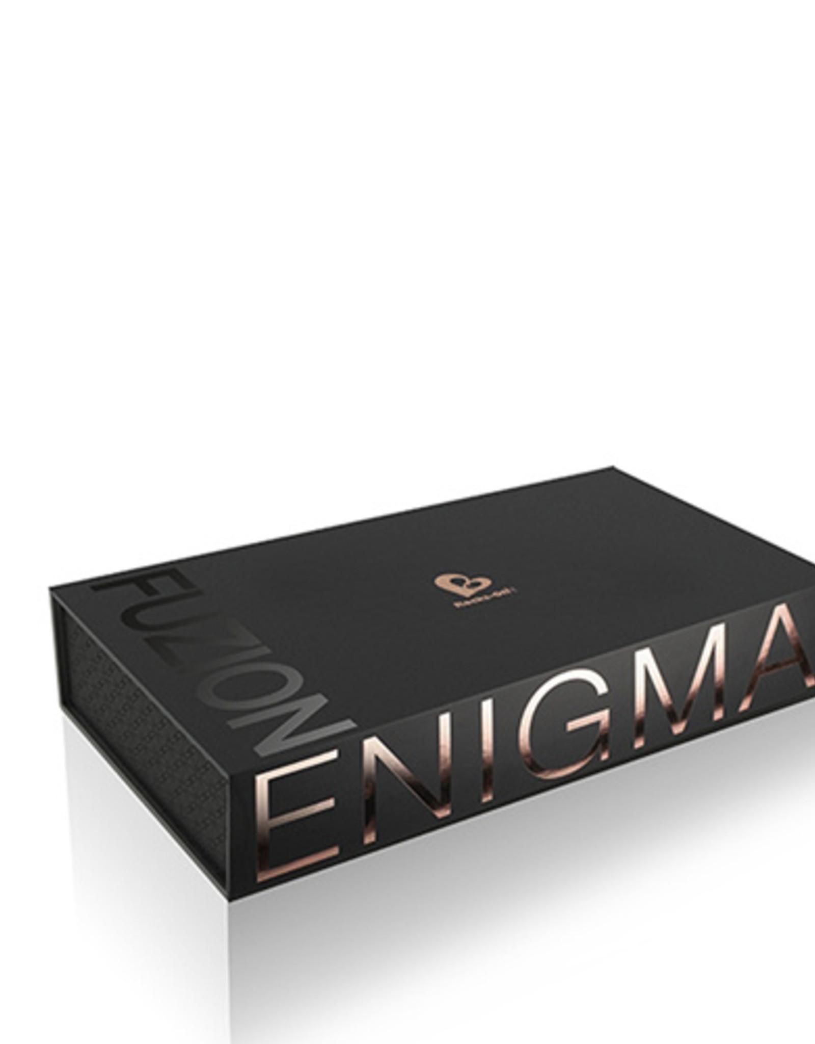 Rocks Off Fuzion Enigma Vibrator
