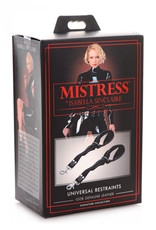Mistress by Isabella Sinclaire Isabella Sinclaire Universele Boeien