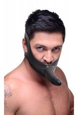Master Series Face Fuk Gag Met Dildo