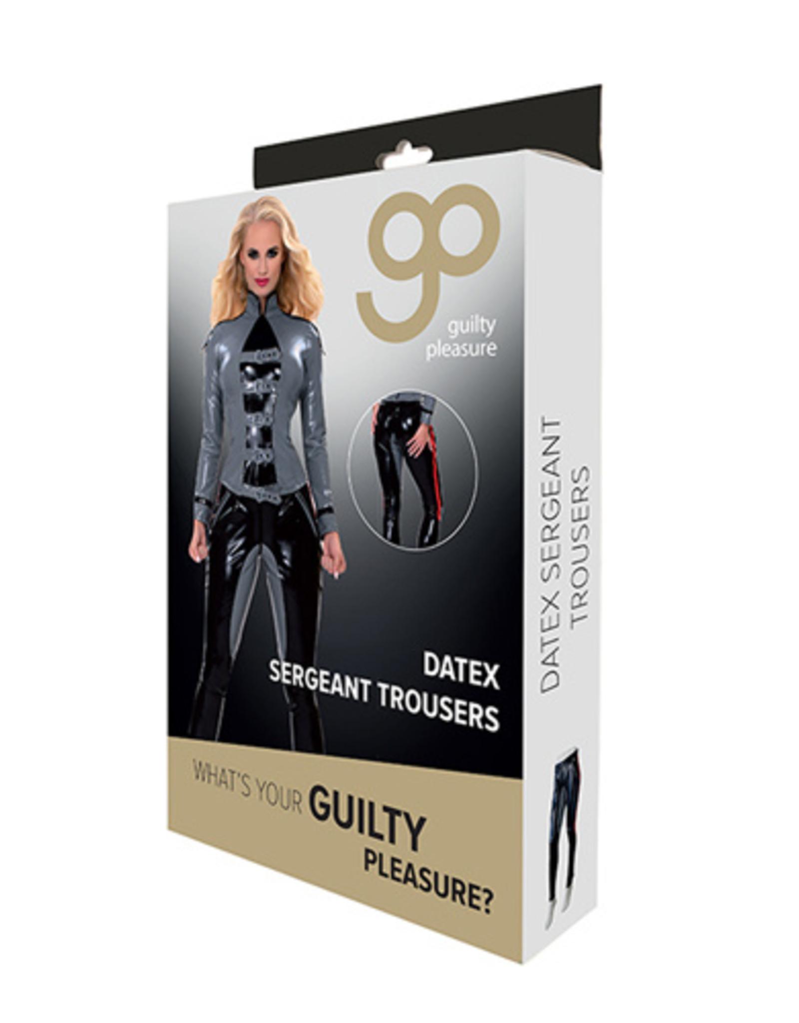 Guilty Pleasure GP Datex Sergeant Broek