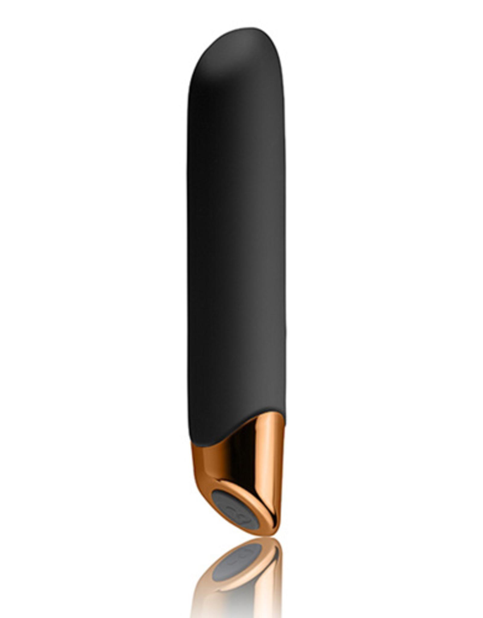 Rocks Off Chaiamo Bullet Vibrator - Zwart