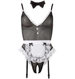 Cottelli Collection Serveerster Outfit