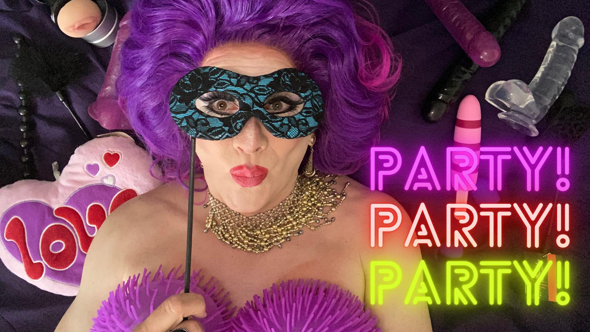 Erotische home party