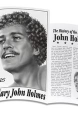 Doc Johnson John Holmes Realistische XXL Dildo - 24 cm