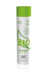HOT Bio HOT BIO Massageolie Aloe Vera - 100 ml