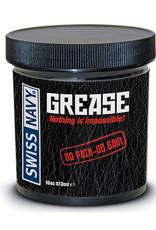 Swiss Navy Grease Fisting Glijmiddel - 473 ml