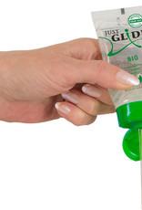 Just Glide Just Glide Bio Waterbasis Glijmiddel - 50 ml