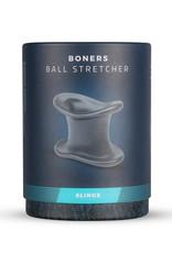 Boners Liquid Silicone Ball Stretcher