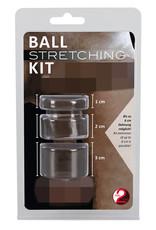You2Toys Ball Stretching Kit