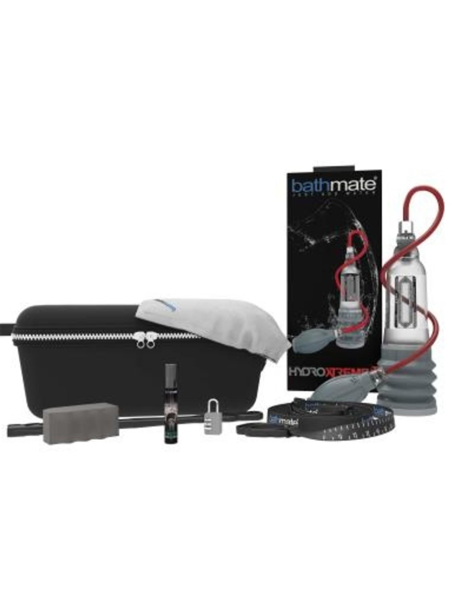 Bathmate Bathmate HydroXtreme 5 - Transparant