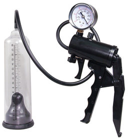You2Toys Stiff & Strong Pump