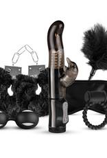 LoveBoxxx I Love Black Cadeauset