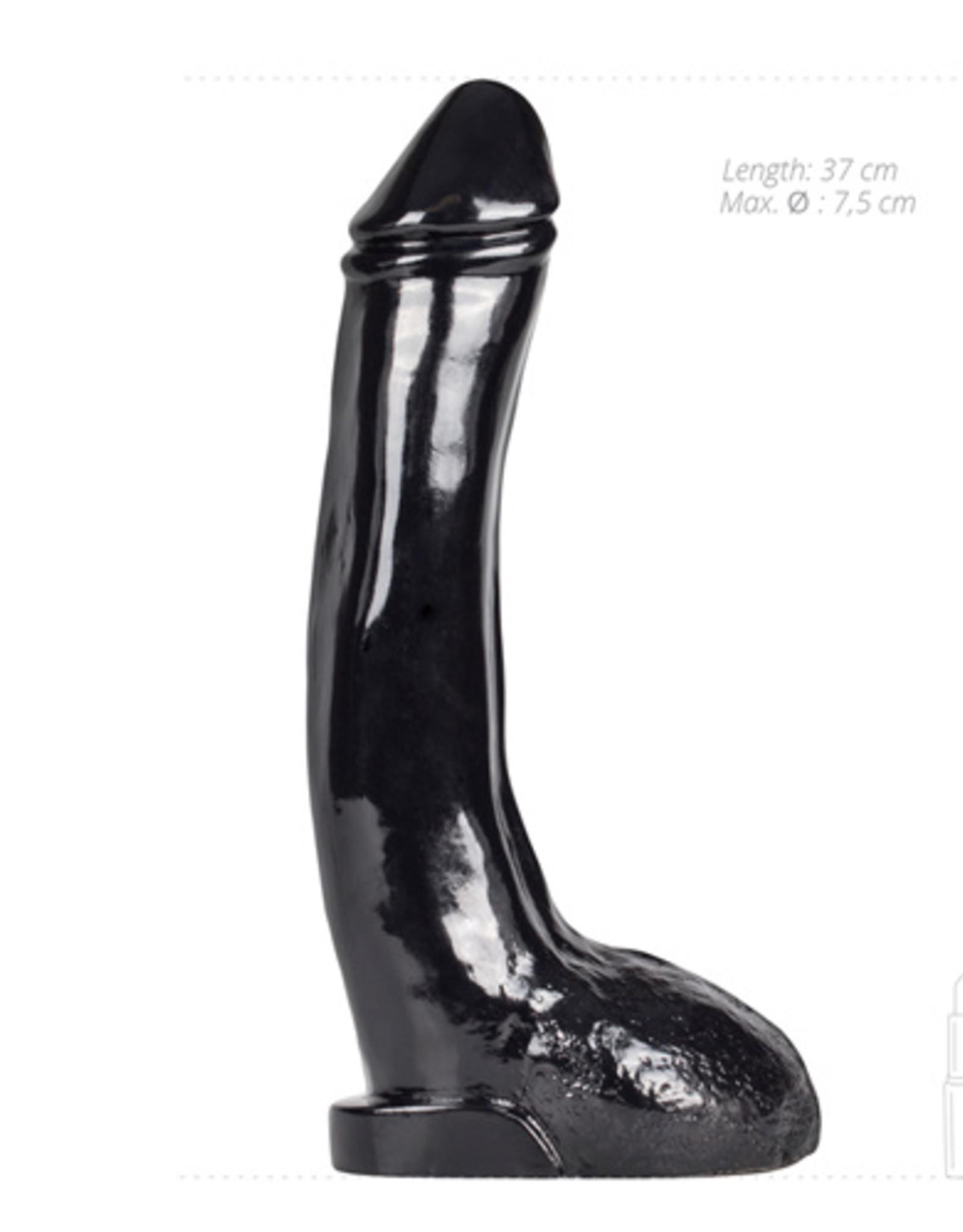Master Series Enorme Trevor Realistische Dildo  - 35 cm