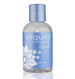 Sliquid Sliquid Vegan Glijmiddel - Blauwe Bes