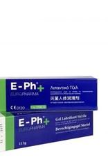 Asha International Europharma E-PH+ Steriel Glijmiddel