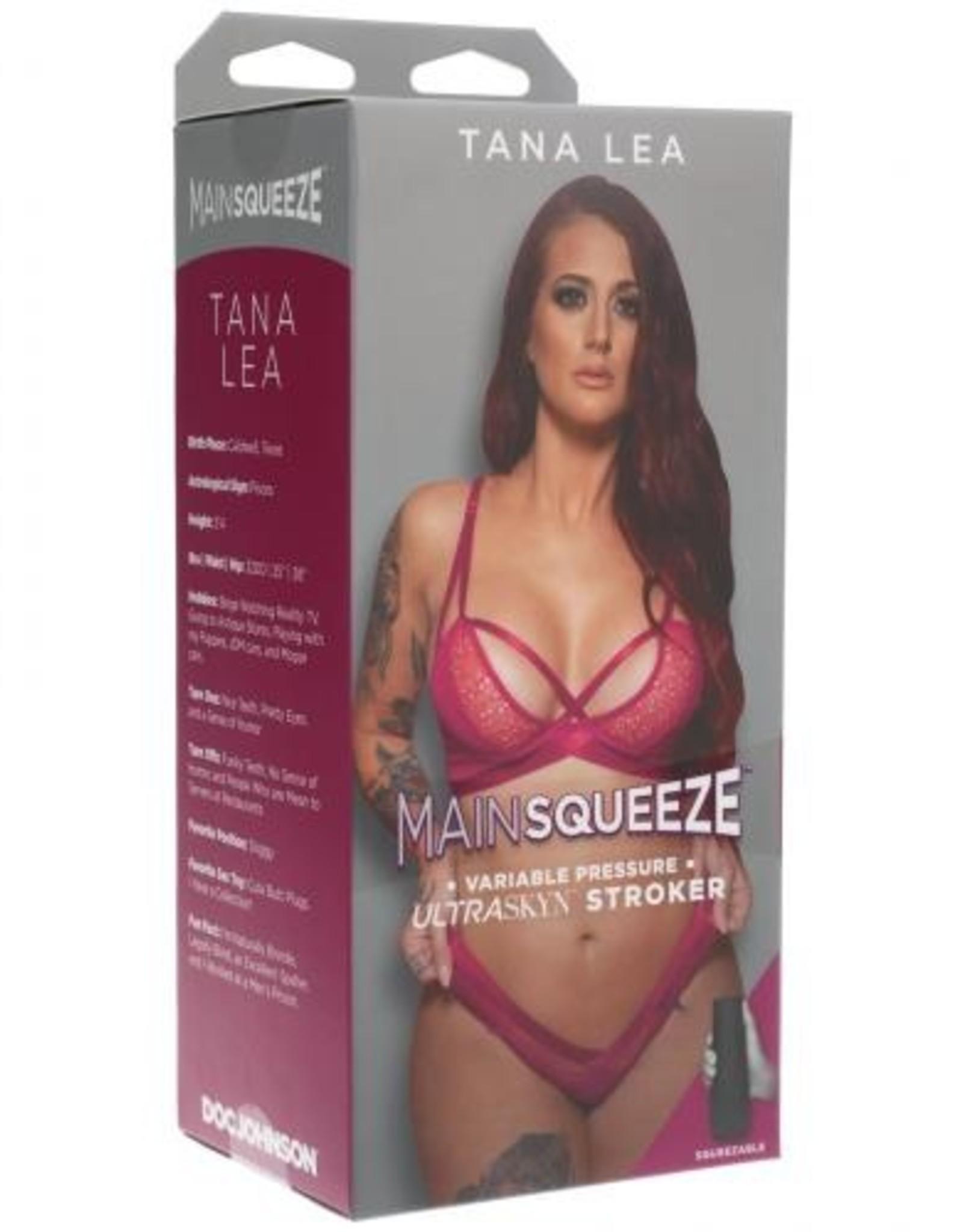 Main Squeeze Main Squeeze Tana Lea