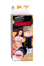 You2Toys 2in1 Hummer Mond & Vagina