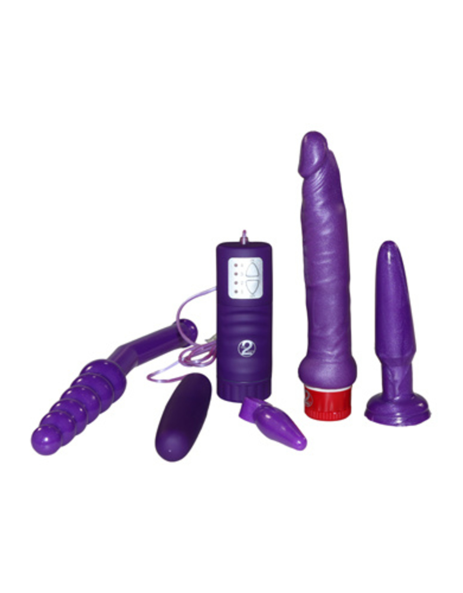 You2Toys Anal Passion Set