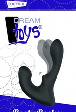 Dream Toys Cheeky Love Booty Rocker Anaalvibrator