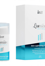 INTT Lumière Intimus Bleekcrème Voor De Huid