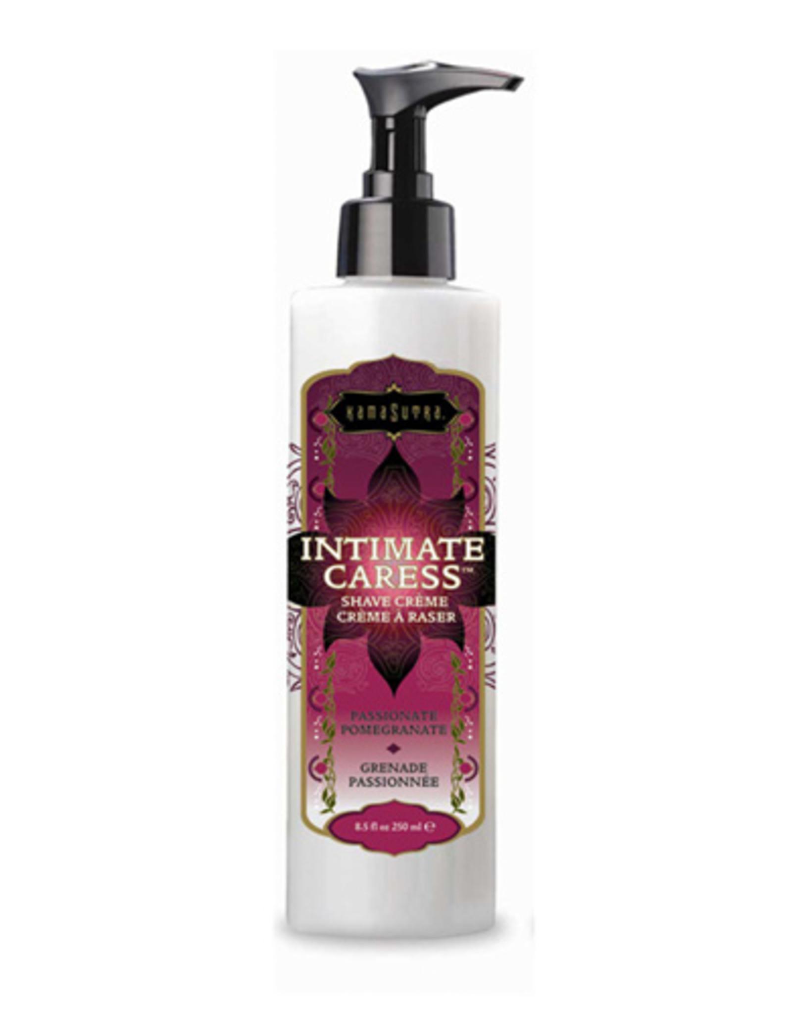 KamaSutra Kamasutra Intimate Caress Pomegranate Scheercrème