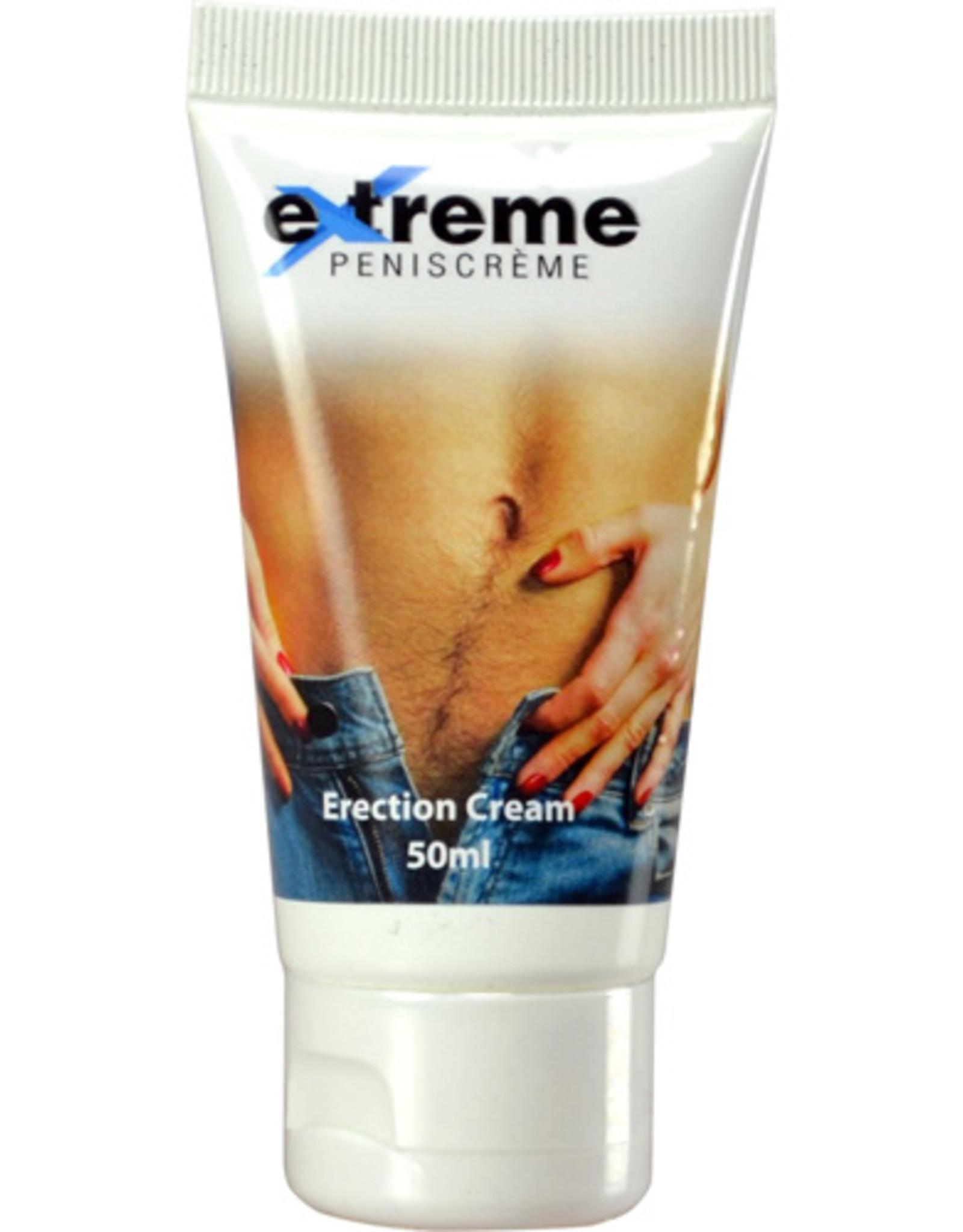 Morningstar Extreme Peniscrème