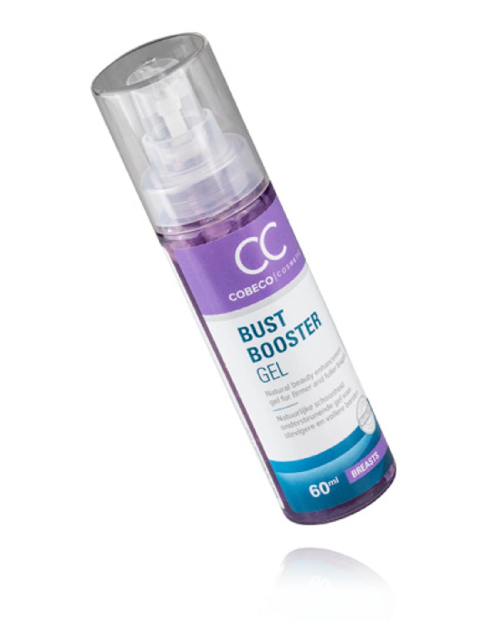 Cobeco Pharma Bust Booster Borstgroei Crème