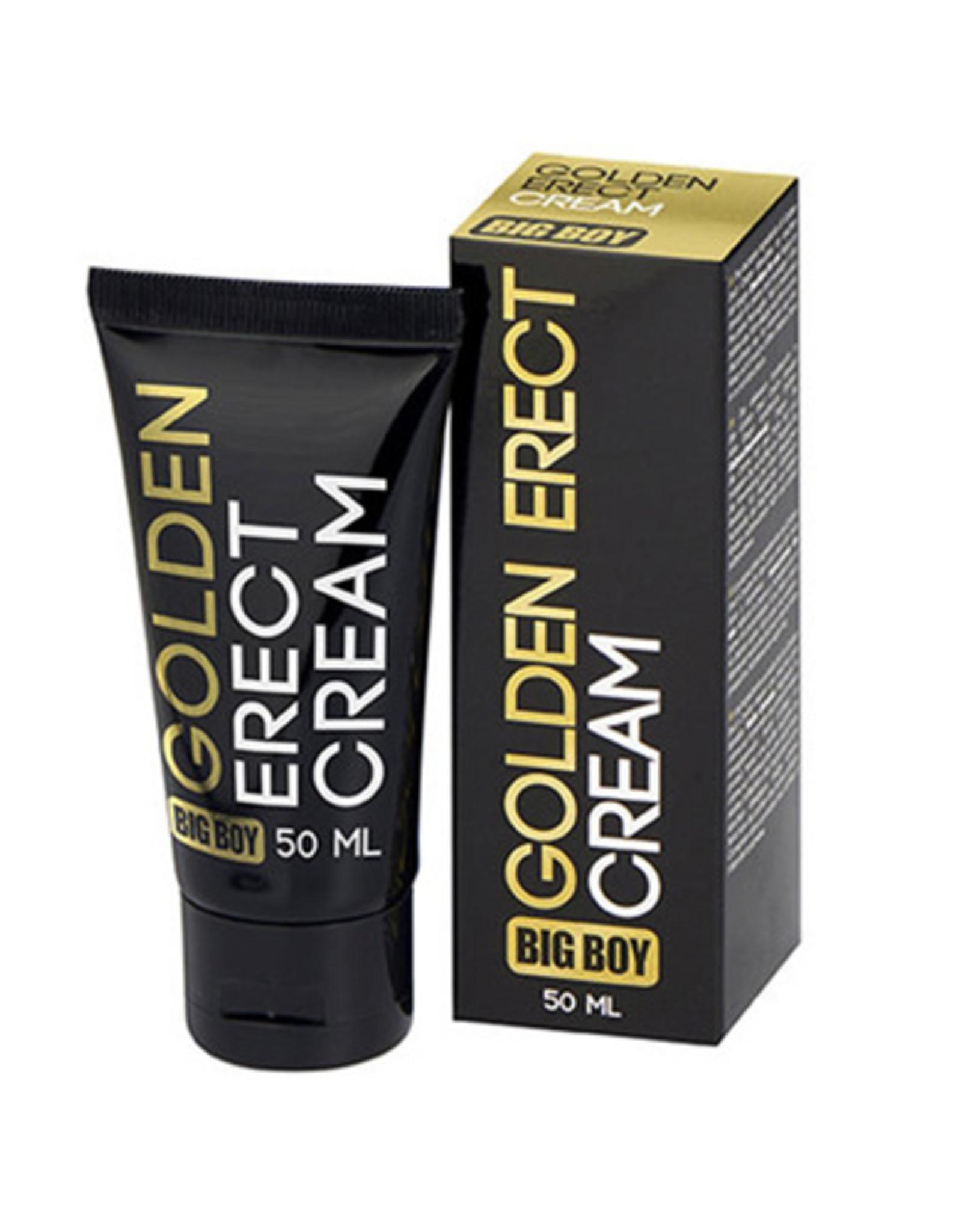 Big Boy Golden Penisvergrotende Crème