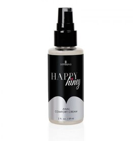 Sensuva Happy Hiney Comfort Cream - 60 ML.