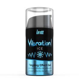 INTT Vibration! Ice Tintelende Gel