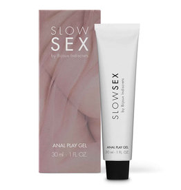 Slow Sex Anal Play Gel - 30 ml