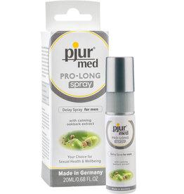 Pjur Pjur Verdovende Spray - 20 ml