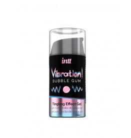 INTT Vibration! Bubble Gum Tintelende Gel
